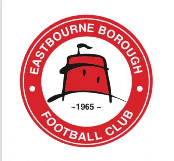 Eastbourne Borough FC vs Brantham FC - 22/9/18 - Saturday - Away - 15:00 Kick Off